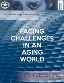 Facing Challenges in an Aging World [9th European Congress of Biogerontology]